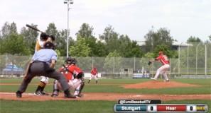 Haar vs Stuttgart GAME 1 preview